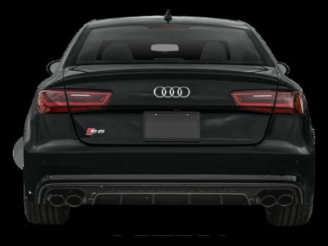 2018 Audi S6