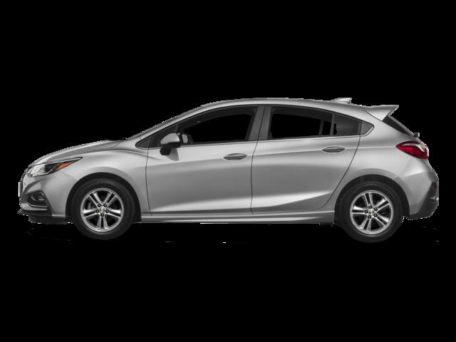 Chevrolet Cruze_Hatchback  2018