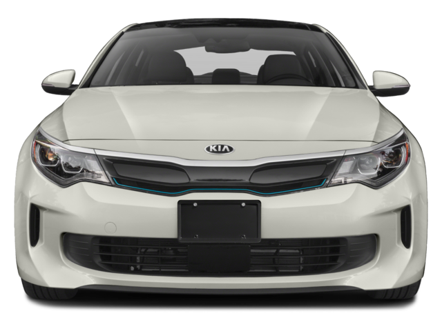 2018 Kia Optima_PHEV