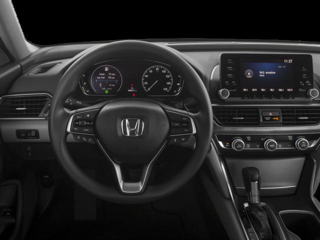 Honda Accord_Sedan  2018