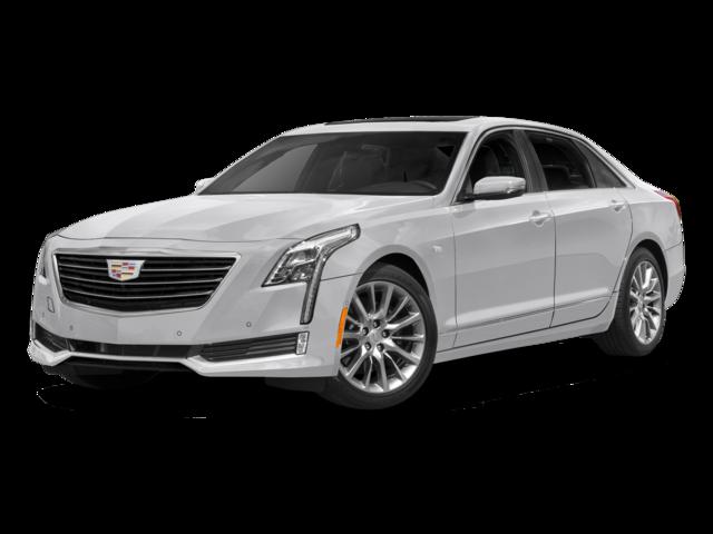 Cadillac CT6_Sedan  2018