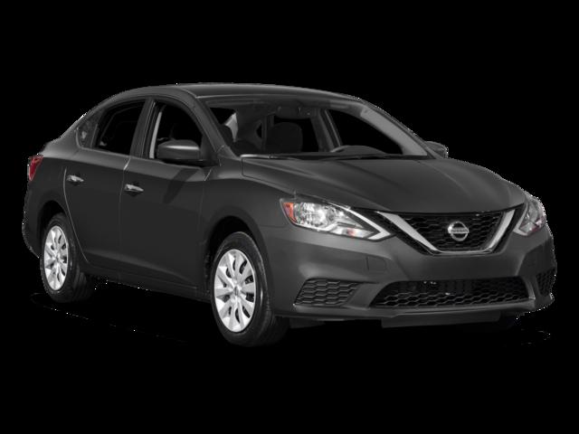 2018 Nissan Sentra