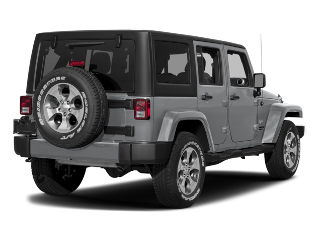 2018 Jeep Wrangler_JK_Unlimited