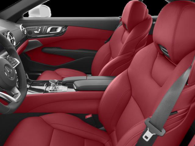 2018 Mercedes_Benz SL
