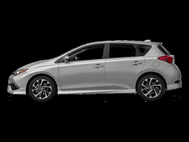 Toyota Corolla_iM  2018