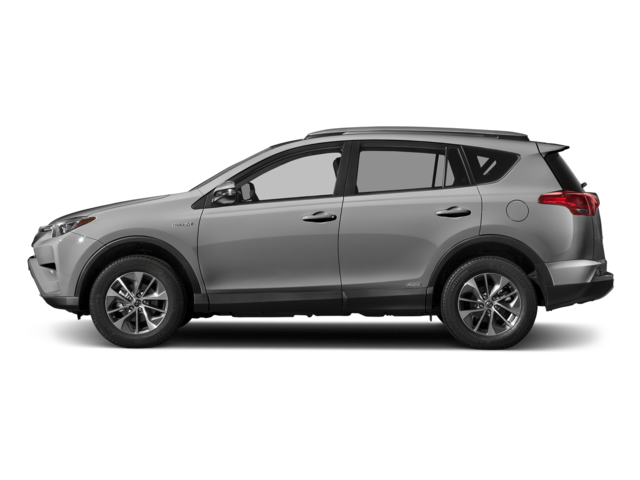 Toyota RAV4_Hybrid  2018