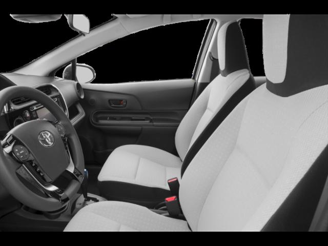 Toyota Prius_c  2019