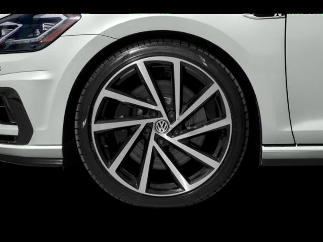 2019 Volkswagen Golf_R