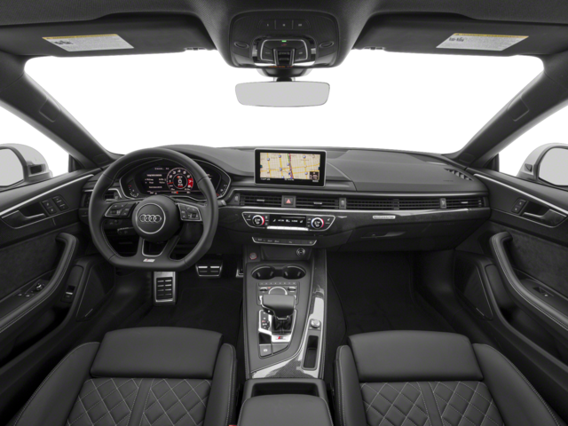 2018 Audi S5_Coupe