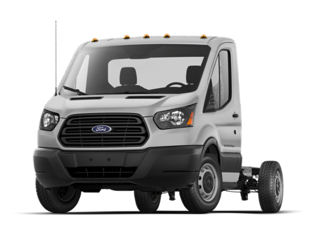 Ford Transit_Chassis_Cab  2019
