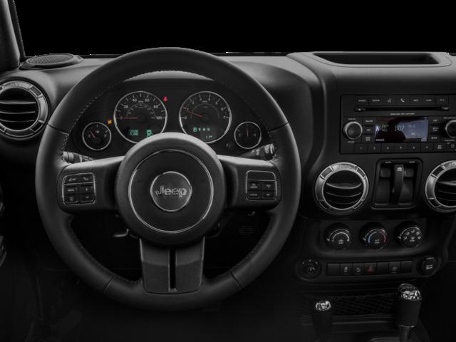 2018 Jeep Wrangler_JK