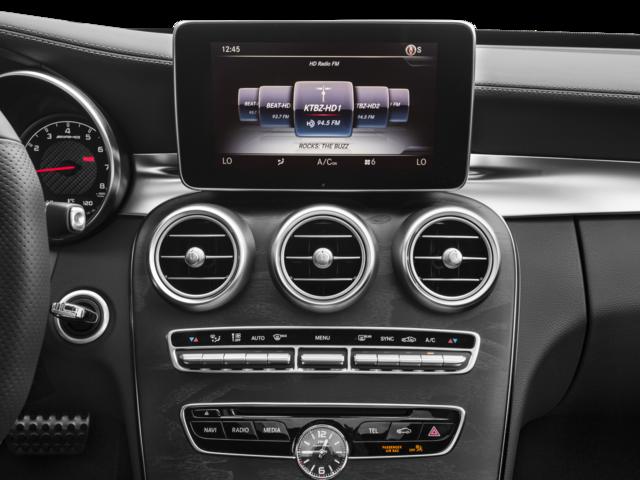 2018 Mercedes_Benz C_Class