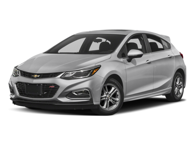 Chevrolet Cruze_Hatchback  2018