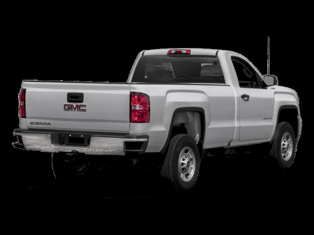 GMC Sierra_2500HD  2018