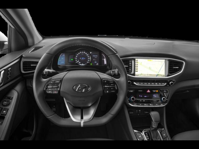 Hyundai IONIQ_Hybrid  2019