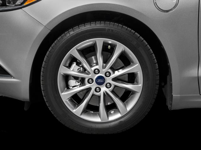 Ford Fusion_Energi  2018