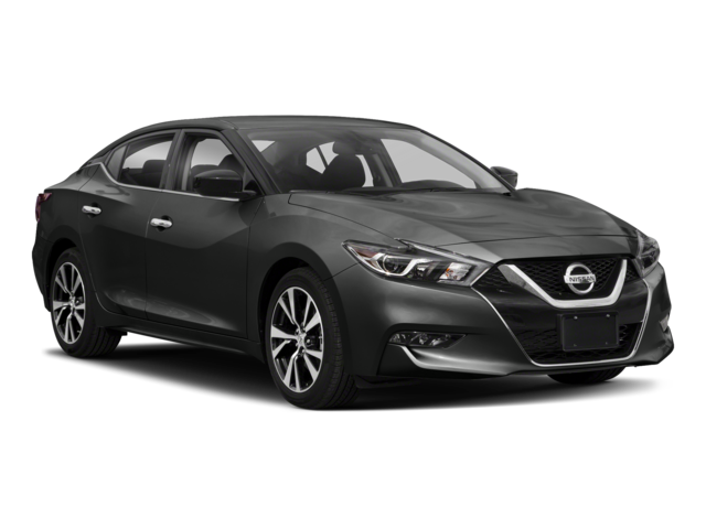 2018 Nissan Maxima