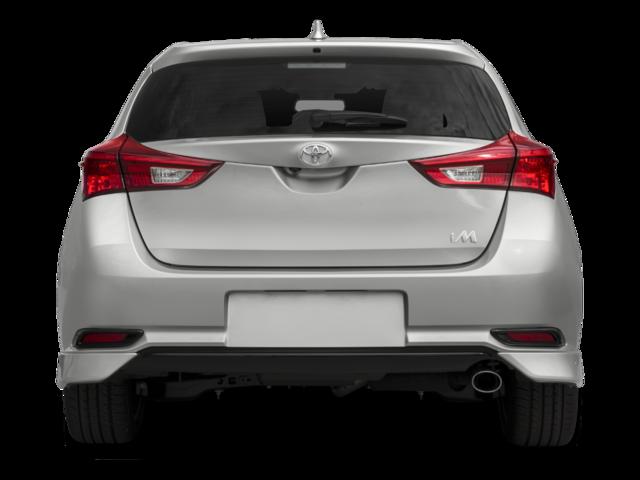2018 Toyota Corolla_iM