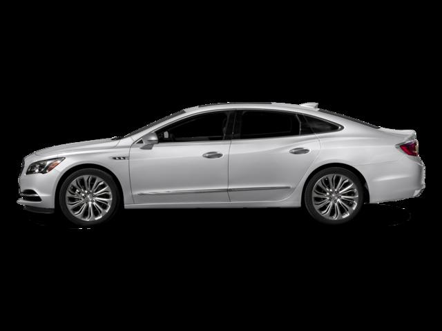 2018 Buick LaCrosse_Hybrid