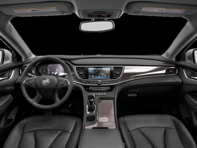 Buick LaCrosse_Hybrid  2018