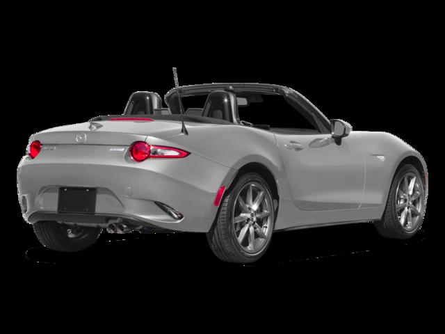 Mazda MX_5  2018