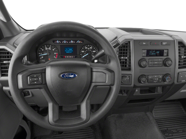 2018 Ford Super Duty F_250 SRW