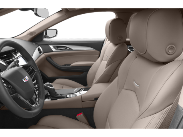 Cadillac CTS_Sedan  2019