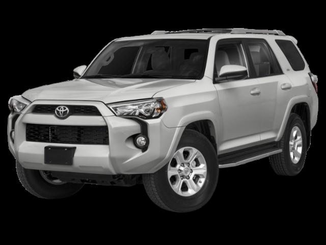 2019 Toyota 4Runner