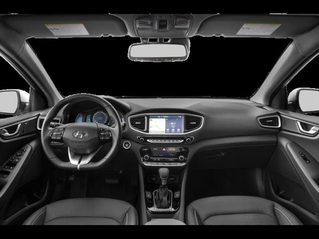 2019 Hyundai IONIQ_Hybrid