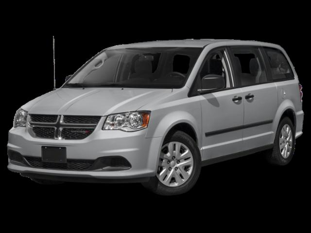 Dodge Grand_Caravan  2019