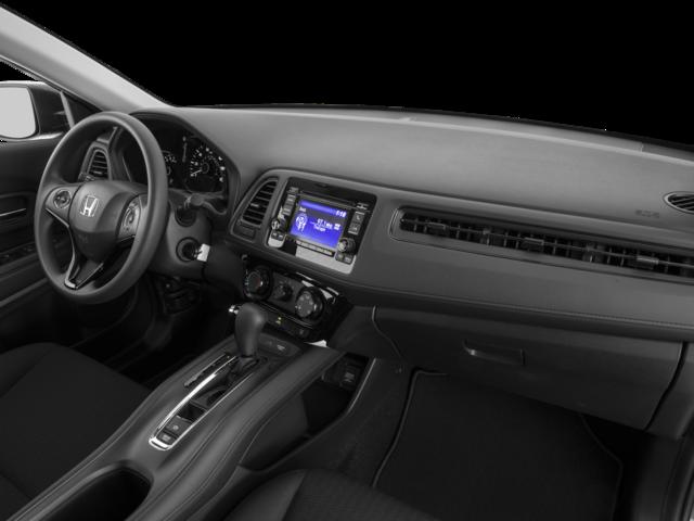 Honda HR_V  2018