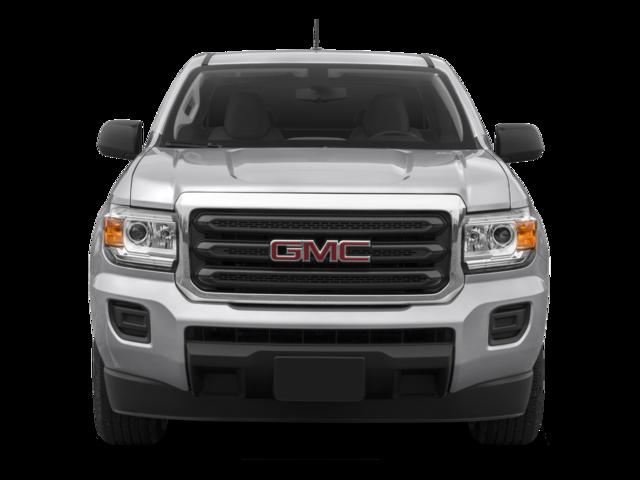 GMC Canyon  2018