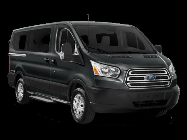 2018 Ford Transit_Passenger_Wagon
