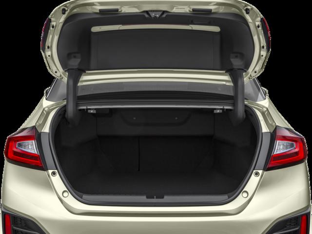 2018 Honda Clarity_Plug_In_Hybrid