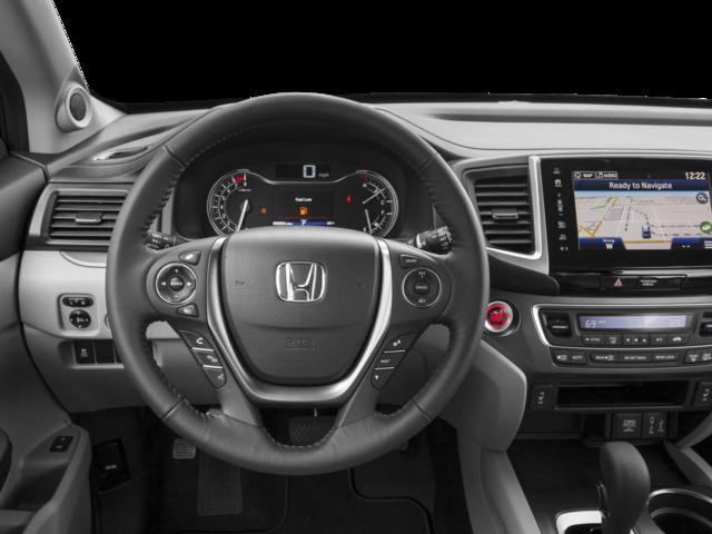 Honda Pilot  2018
