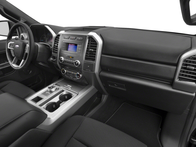 Ford Expedition 2018