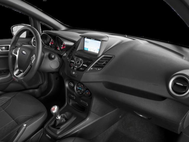 Ford Fiesta 2018