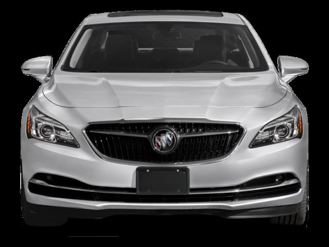 Buick LaCrosse 2018