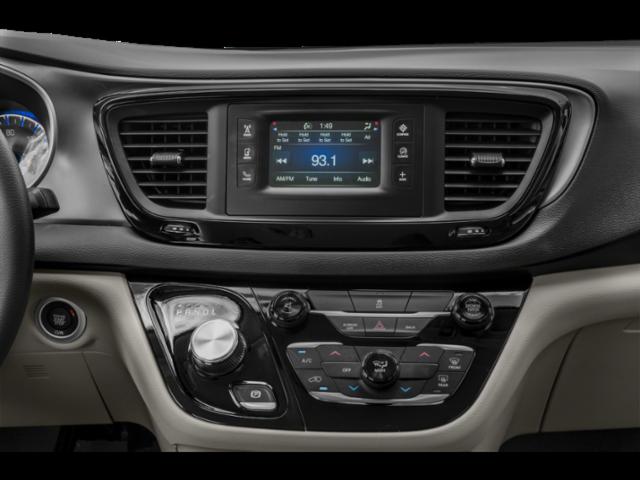 2019 Chrysler Pacifica