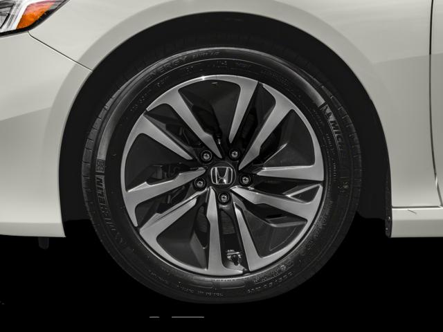2018 Honda Accord_Hybrid