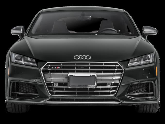2018 Audi TTS_Coupe