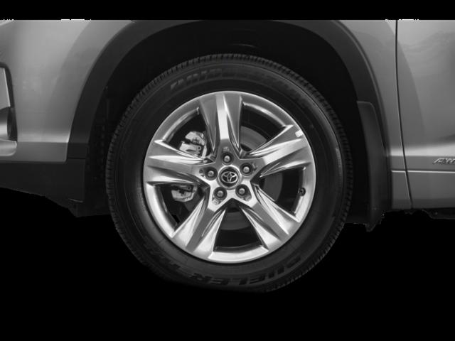 2019 Toyota Highlander_Hybrid