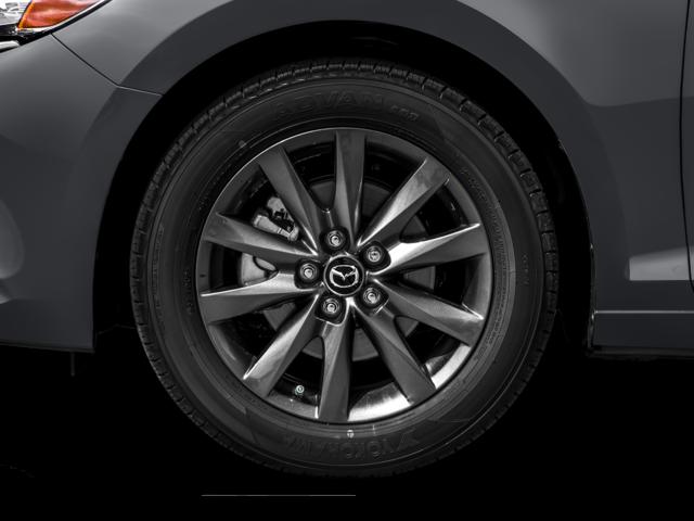 Mazda Mazda6 2018