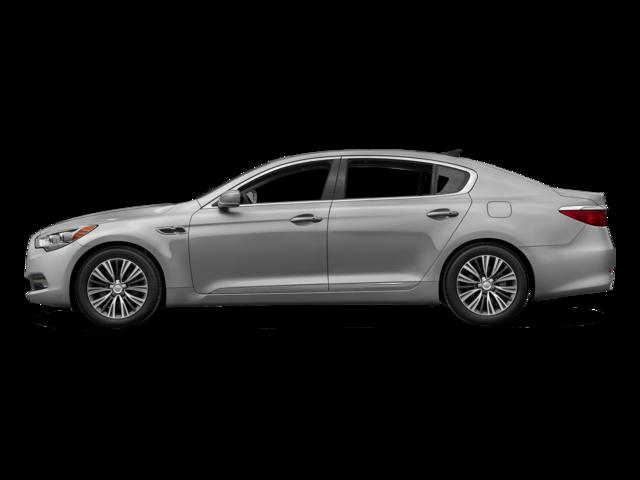 2018 Kia K900
