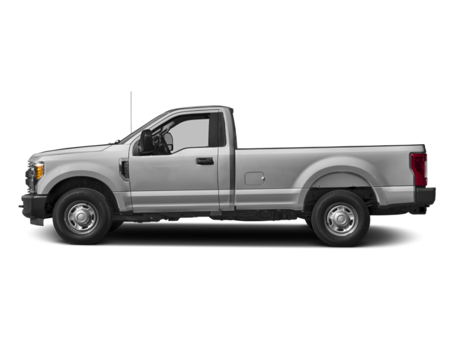 2018 Ford Super_Duty_F_250_SRW