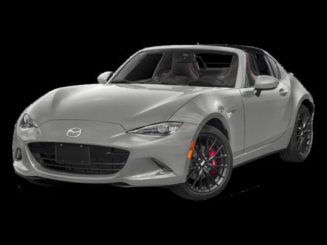 Mazda MX_5_RF  2018