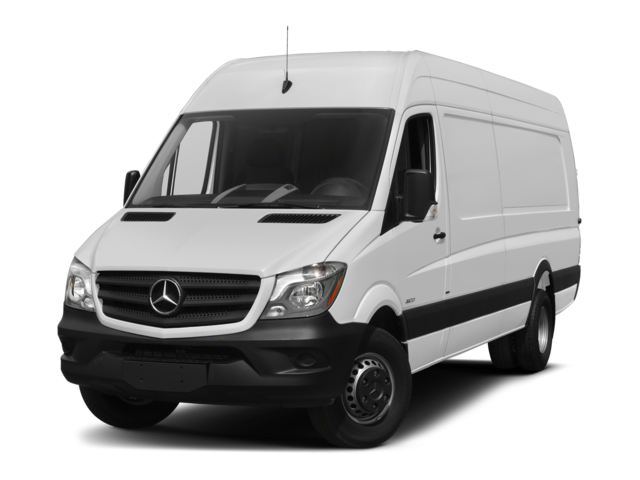 Mercedes-Benz Sprinter Cargo Van 2018
