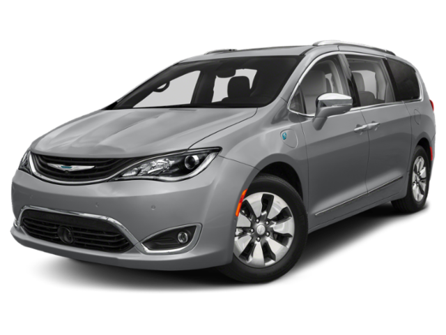 Chrysler Pacifica Hybrid 2019