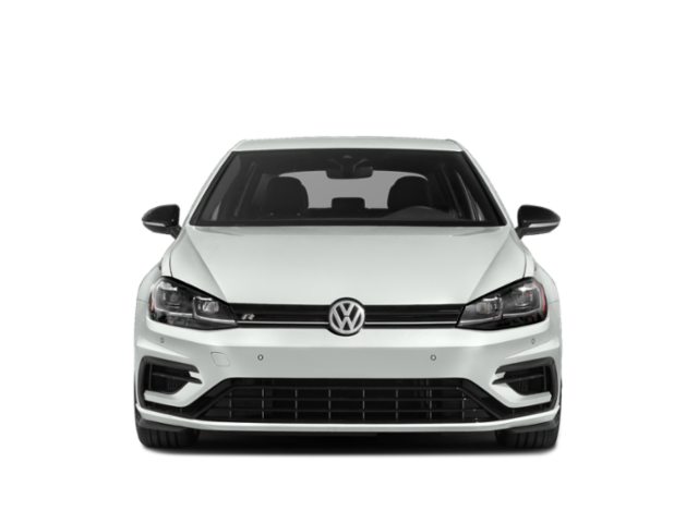 2019 Volkswagen Golf_R