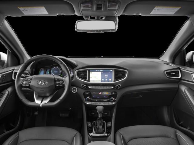 2018 Hyundai IONIQ_Hybrid